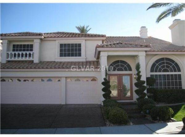 Green valley two story home for rent las vegas real estate