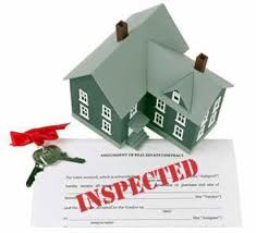 Las Vegas Property Inspection