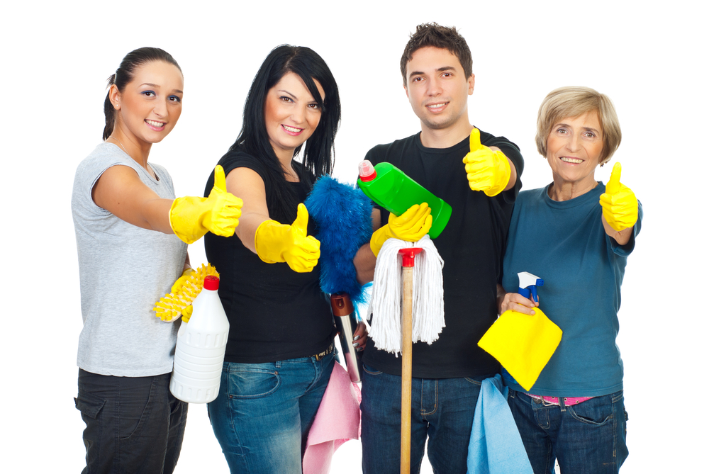 Las Vegas Rental Cleaning