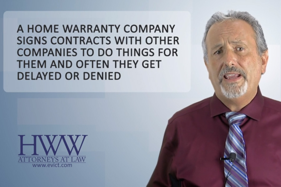 Home Warranty Dangers