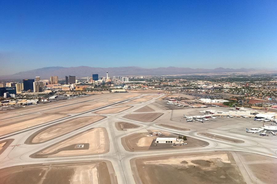 Las Vegas southwest valley
