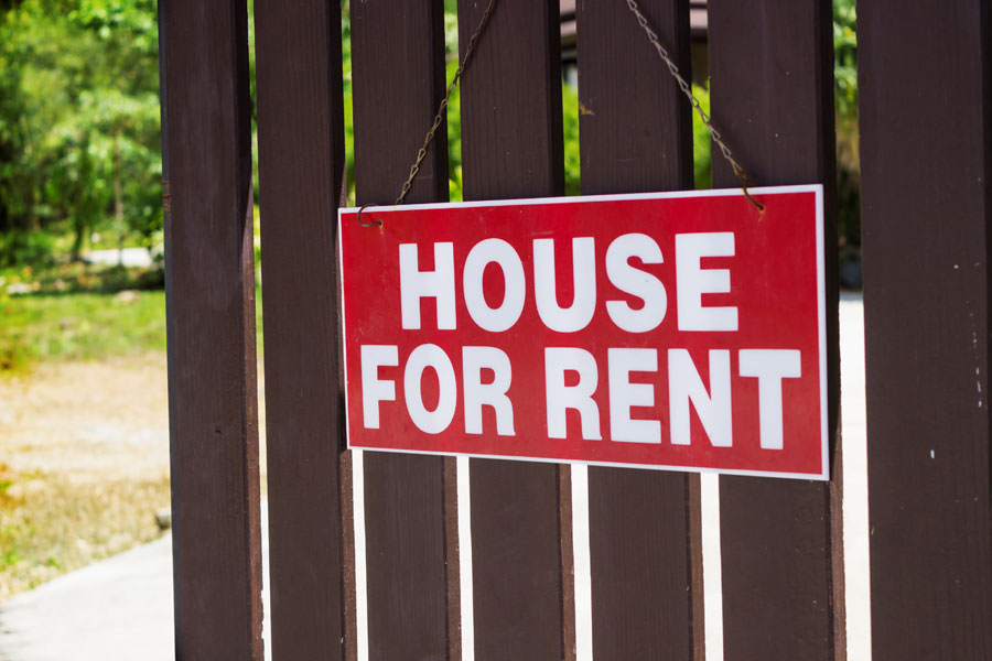 Prices in Las Vegas Rental Home Marketplace Increasing Among Fastest in Country