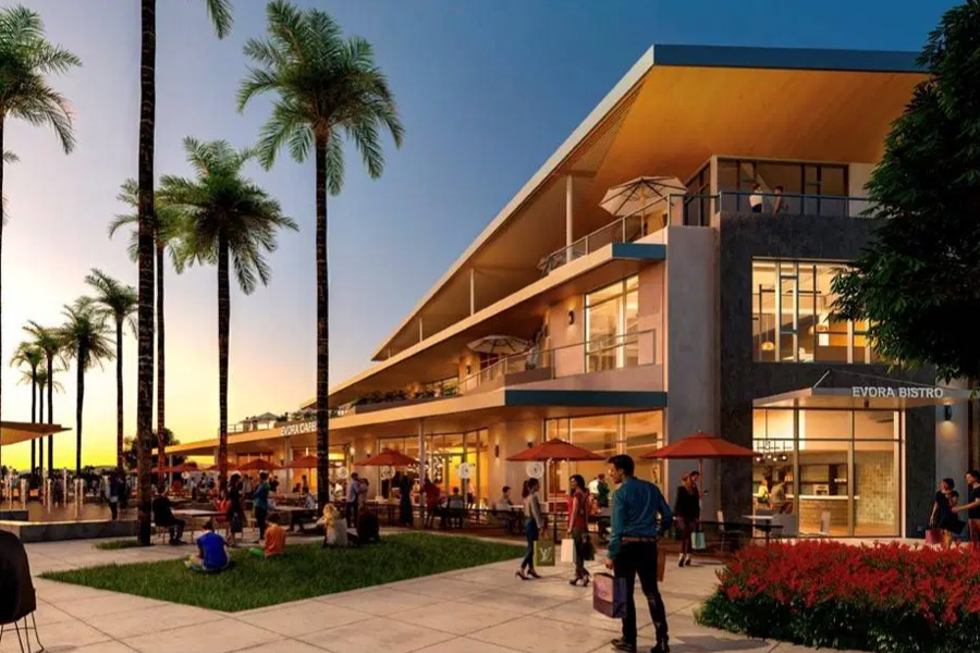 $500M mixed-use project in Las Vegas